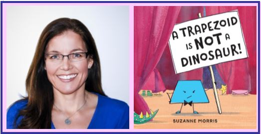Come meet NJ author-illustrator Suzanne Morris on Saturday November 9th at Eastern PA Digging Deep into the Picture Book Creation Process event. Registration is now open!